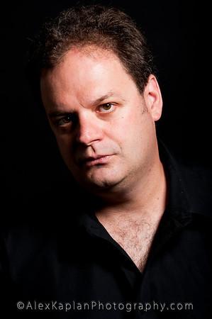 Eric Dorfman