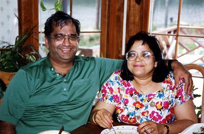 Sapna's 13th Birthday