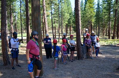 Family Camp l July 1 - July 3, 2021