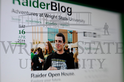 6616 Raider Blog screen shots 4-20-11