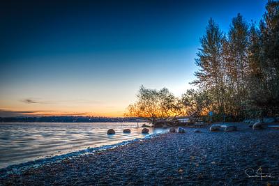 Magnusson Sunrise