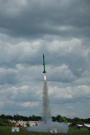 Launch: CIA – 26 June 2004