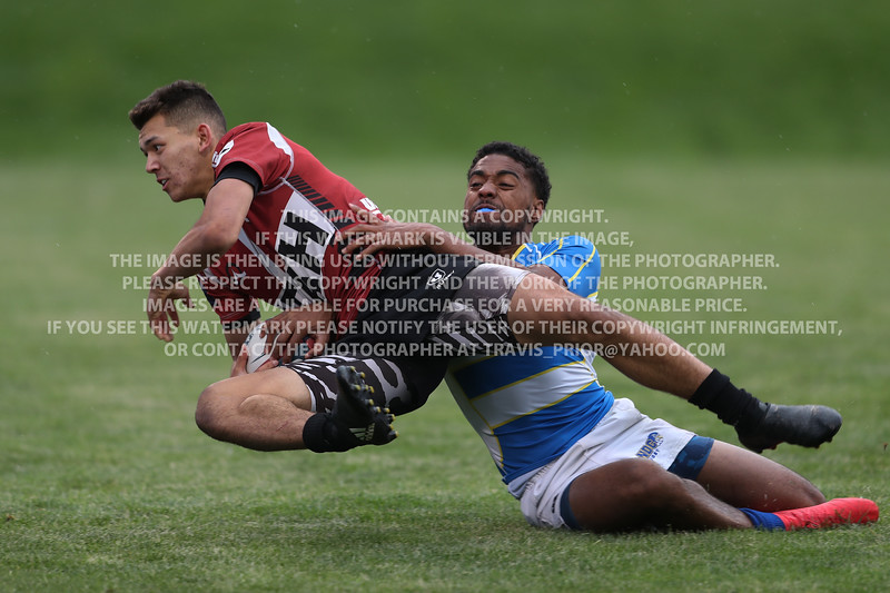 University of Utah Rugby Men 2018 USA Rugby Collegiate 7's National Championships May 18-20