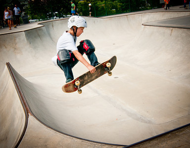 Epic Boards/Park City SK8 Competition