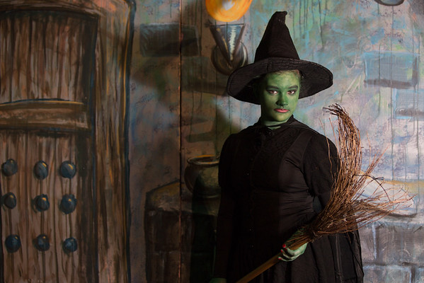 Trinity School Wizard of Oz