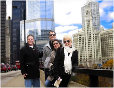 Chicago w Tatum & Derek