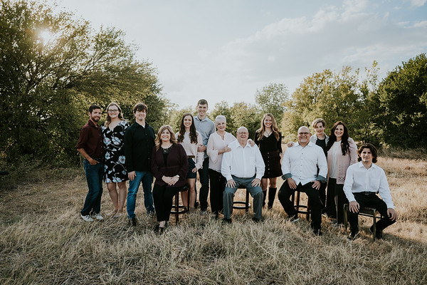 Pointer big Family