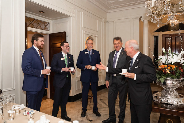 03.22.19_Senate Leadership Breakfast