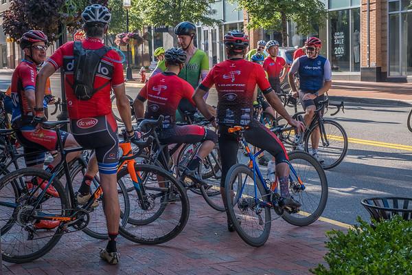 Around Reston 7-13-19 Bicycles