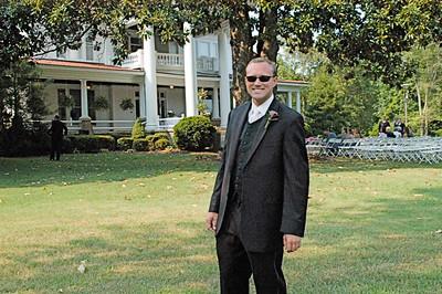 Jonathan Candice Wedding