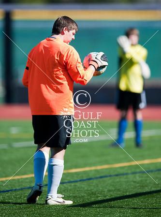 2011-01-08 Soccer Varsity Boys St. Andrews @ Kinkaid