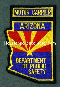AZ DPS Motor Carrier