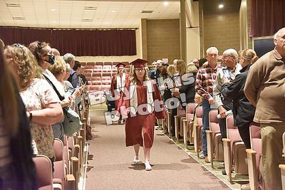 2021 Sauk Centre Graduation