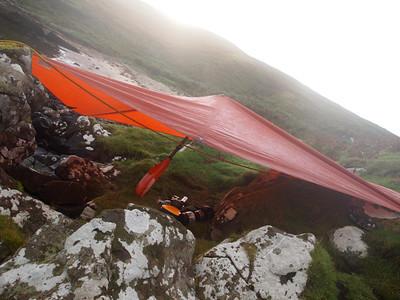Exp9-Sea kayaking Scotland to Ireland