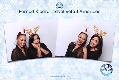 Pernod Ricard Holiday Party