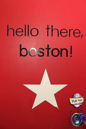 SEPTEMBER 17TH, 2014: MACY'S BOSTON - PRIVATE SHOPPING EVENT 4 BOSTON UNIVERSITY W/ ITS PLAYTYME