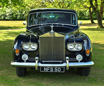 1967 Rolls Royce Phantom V SCT100
