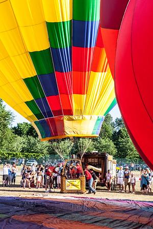 HV Balloon Festival