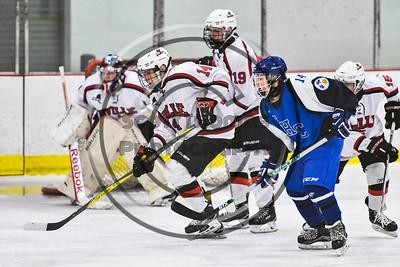 Ice Hockey 2018