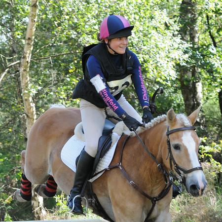 Pony Club Championships (Tweseldown - 20-Sep-15)