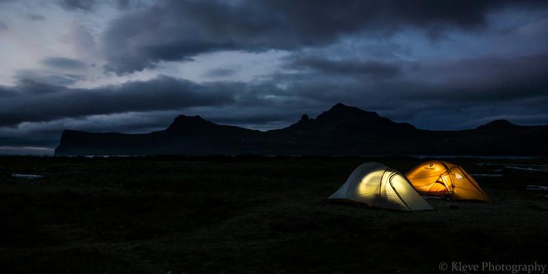 HORNSTRANDIR - ICELAND