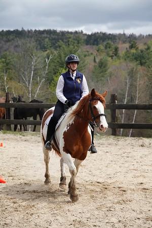Equestrian Fall 2016