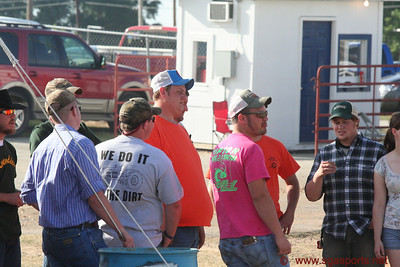 Tifton Truck & Tractor Pull