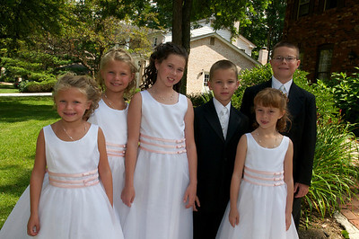 Katrina and Kevin Wedding