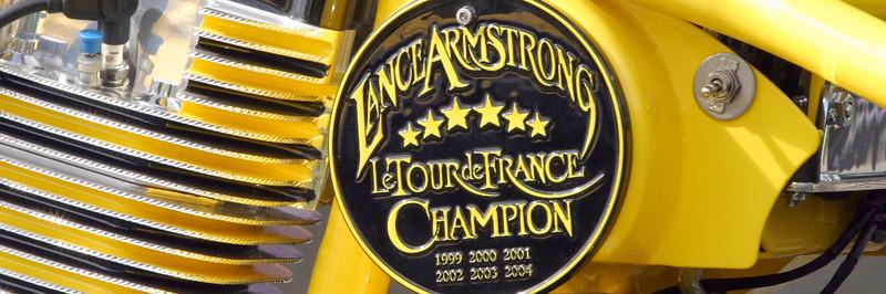 Nike Lance Armstrong
