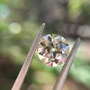 1.13ct Old European Cut Diamond GIA J SI1 7