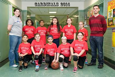 2014 Cardinals