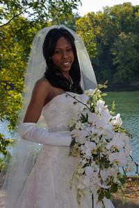 Ashla & Ernest Wedding - Formals