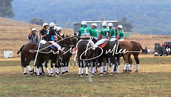 Cassilis Polocrosse 2017 - Friday