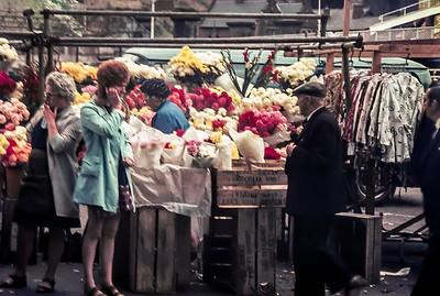 Newcastle, 1970's