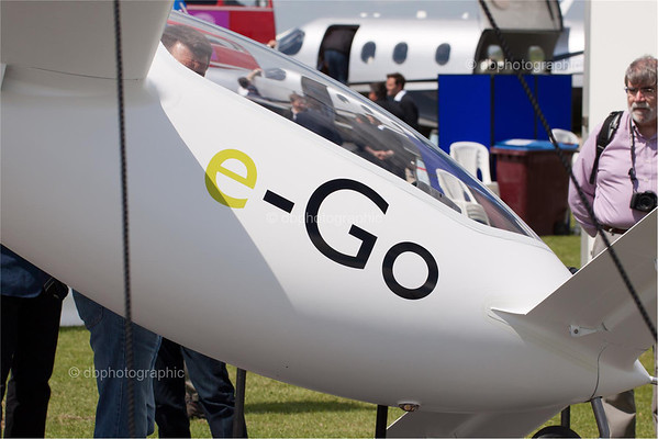 Sywell 2013