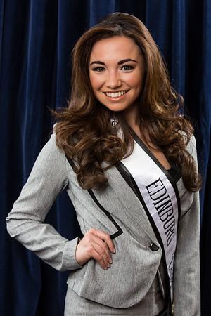 Miss Edinburg