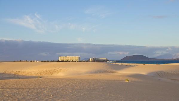 Lanzarote 2014 - Fuerteventura Excursion
