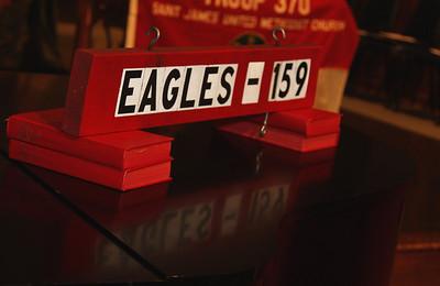 Eagle Ceremony 9/29/2013