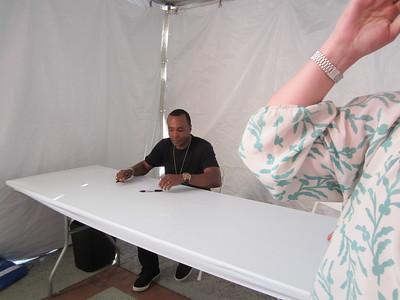 L.A. Festival of Books  2012