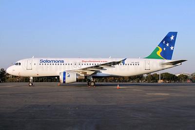 Solomons (Solomon Airlines)