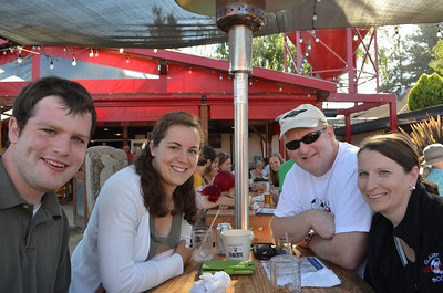 John Spoth and Family