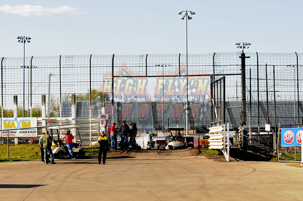 5-11-2013 Knoxville World of Outlaws