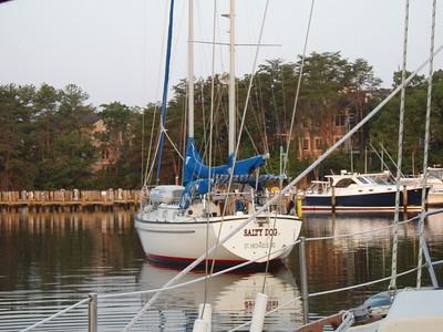 2011 Commodore's Yorktown Cruise