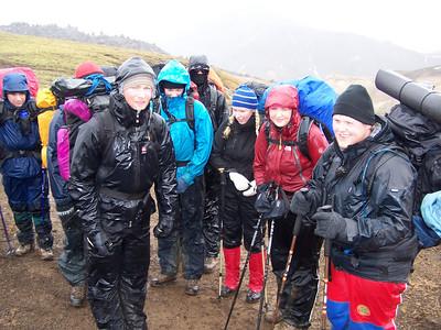 Nýliðaferð á Fjallabak í október