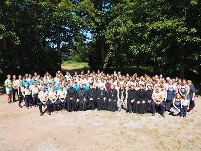 Camp NORR 2018 - 7 - Prestol'ny
