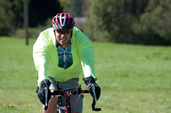 Italy Bike Ride