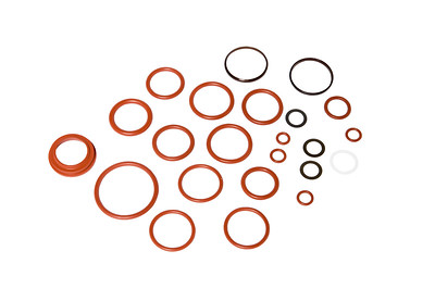 ELECTRIC SPOOL VALVE SEAL REPAIR KIT F16961020020