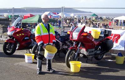 Weston Beach Race 2006