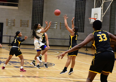 Women's Basketball vs CC of Philadelphia