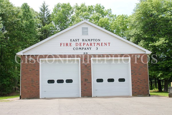 East Hampton Fire Department - CT